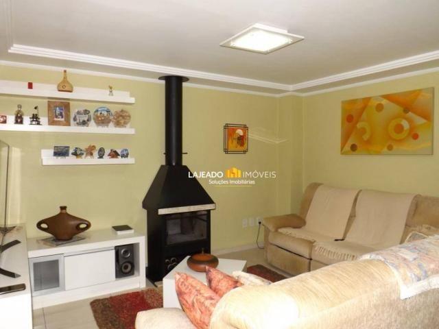 Sobrado com 3 dormitórios para alugar, 167 m² por R$ 2.950,00/mês - Moinhos - Lajeado/RS - Foto 2