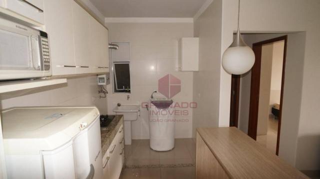 8043   Apartamento para alugar com 1 quartos em Zona 01, Maringá - Foto 7