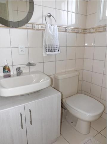 Sobrado com 3 dormitórios para alugar, 167 m² por R$ 2.950,00/mês - Moinhos - Lajeado/RS - Foto 8