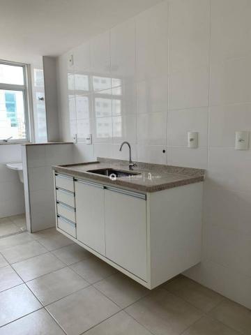 Apartamento com 1 quarto para alugar, 55 m² por R$ 1.100/mês - Centro - Juiz de Fora/MG - Foto 12