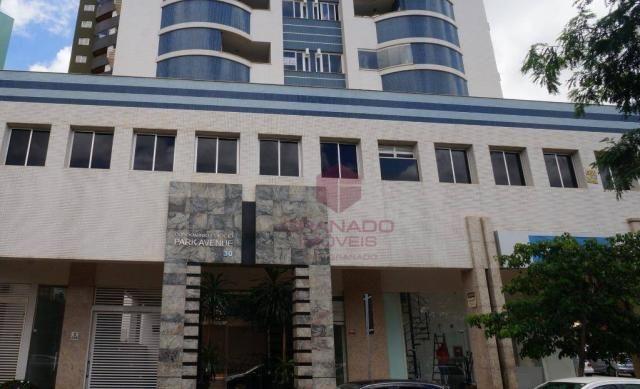 8043   Apartamento para alugar com 1 quartos em Zona 01, Maringá