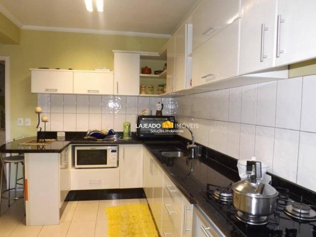 Sobrado com 3 dormitórios para alugar, 167 m² por R$ 2.950,00/mês - Moinhos - Lajeado/RS - Foto 5
