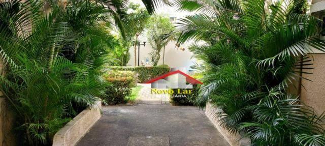 Apartamento com 2 dormitórios à venda, 51 m² por R$ 138.000,00 - Henrique Jorge - Fortalez - Foto 8
