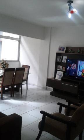 Apartamento no Atlantic Ville II com 2 (dois) dormitórios, com 81,00m² por R$ 180.000,00 - - Foto 3