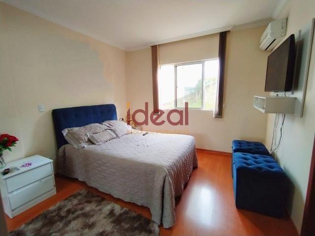 Apartamento para aluguel, 2 quartos, 1 suíte, 1 vaga, Ramos - Viçosa/MG - Foto 8