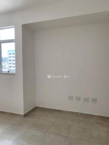 Apartamento com 1 quarto para alugar, 55 m² por R$ 1.100/mês - Centro - Juiz de Fora/MG - Foto 10