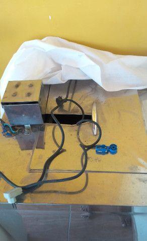 Máquina de fazer picolé - Foto 2