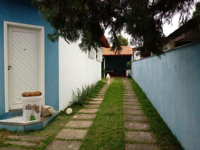 Casa escriturada, excelente localização na entrada do bairro São José. - Foto 3