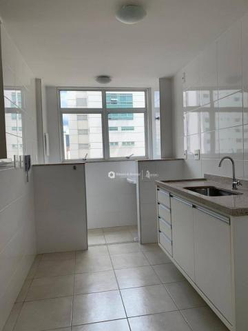 Apartamento com 1 quarto para alugar, 55 m² por R$ 1.100/mês - Centro - Juiz de Fora/MG - Foto 13