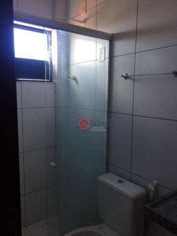 Apartamento Castelo Branco R$ 160 Mil - Foto 9