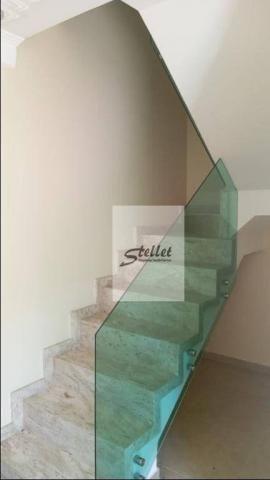 Casa com 3 dormitórios à venda, 100 m² por R$ 400.000 - Extensão do Bosque - Rio das Ostra - Foto 6