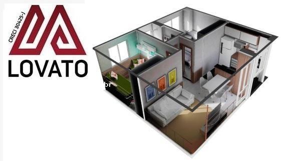 Apartamento para Venda em São Paulo, Cidade São Mateus, 2 dormitórios, 1 banheiro, 1 vaga - Foto 16