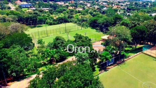 Sobrado à venda, 400 m² por R$ 2.500.000,00 - Residencial Aldeia do Vale - Goiânia/GO - Foto 9
