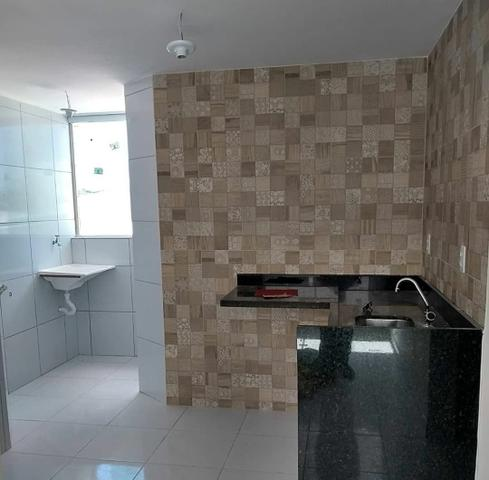 Apartamento em Mangabeira (Excelente localização) - Foto 5