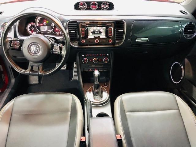 Volkswagen Fusca 2.0 tsi 8v gasolina 2p automático - Foto 5