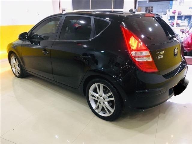 Hyundai I30 automáico c/ teto solar _ (sugestão) entrada 8.500 + 48x 569,00 fixas no cdc - Foto 4
