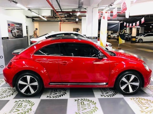Volkswagen Fusca 2.0 tsi 8v gasolina 2p automático - Foto 3