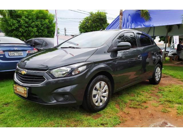 Chevrolet ONIX HATCH LT 1.0 12V Flex 5p Mec. - Foto 4