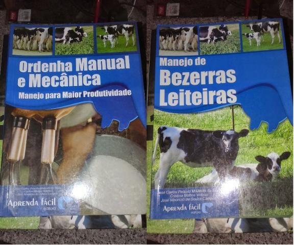 Livro de Bovinocultura - Foto 4