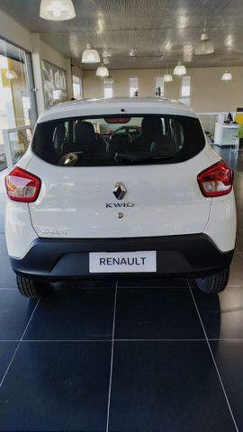 Renault Kwid Zen - Foto 3