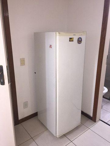 Mobiliado -B Fátima - Prox Ponte - quarto e sala - varanda- 1 vaga - Foto 12