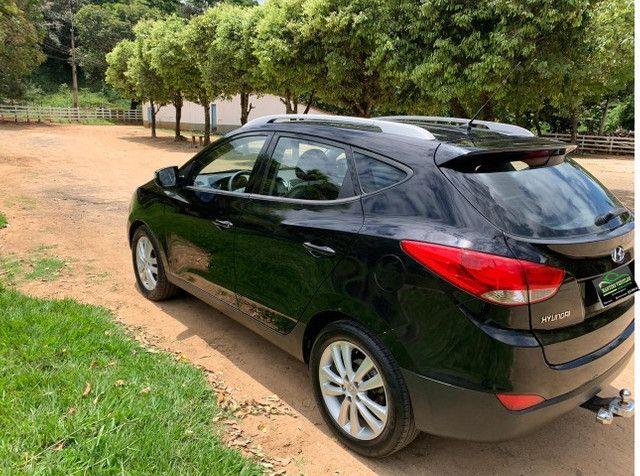 Hiundai IX35 2.0 aut 2011/12 - Foto 20