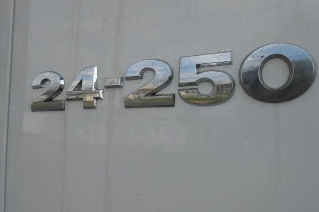 Vw 24 250 Bitruck Carroceria - Foto 3