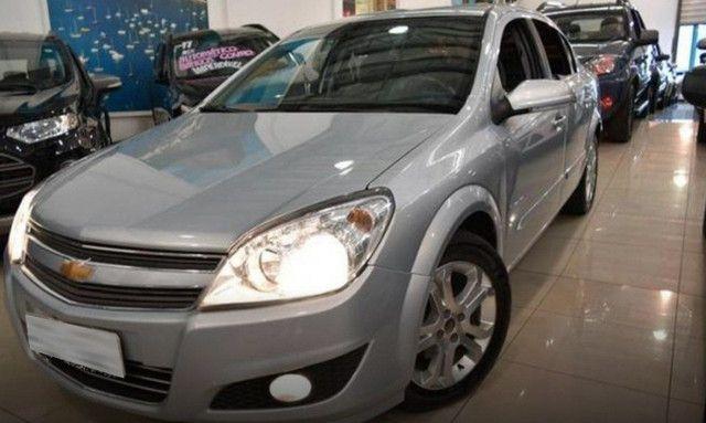 #!Chevrolet Vectra 2011