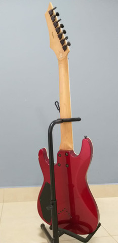 Guitarra Dean Custom 750X 7-Cordas - Foto 4