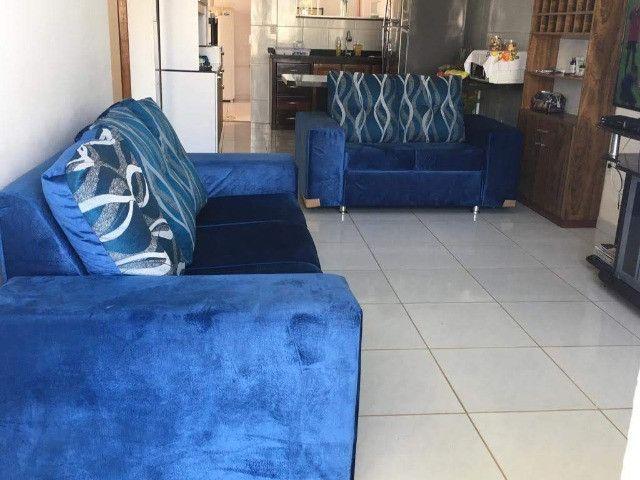 Casa nova com 4 quartos disponível para Revellion 2021 - Foto 18
