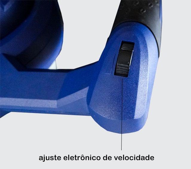 Misturador Nauber MX-1 PM201 - NOVO c/ nota fiscal - Foto 6