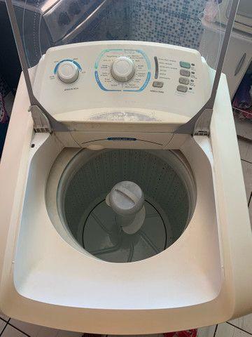 Lavadora de 10kg eletrolux  - Foto 2