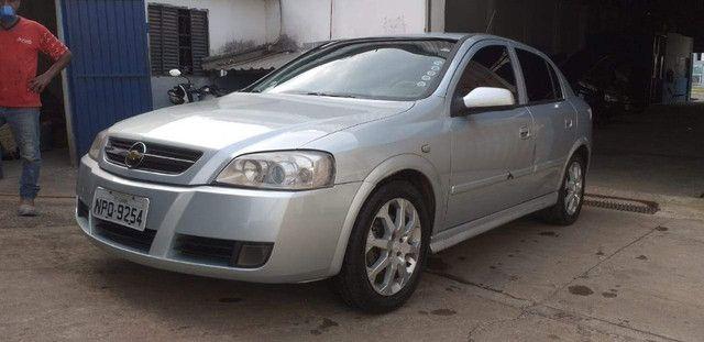 Astra 2011 completo