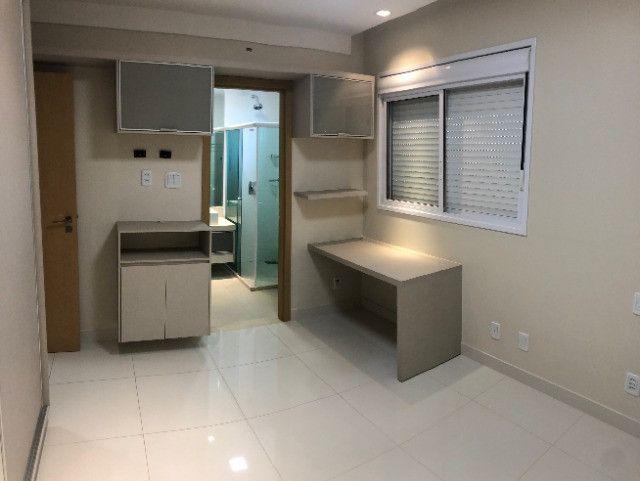Apartamento com 3 suítes localizado no Setor Marista - Foto 9