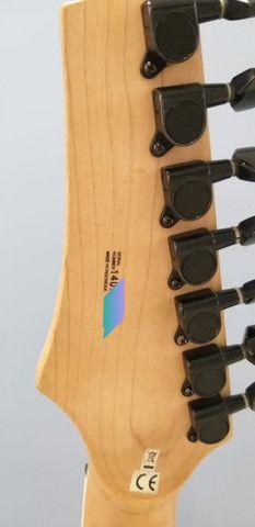 Guitarra Dean Custom 750X 7-Cordas - Foto 6