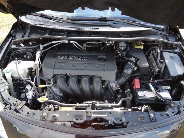 Toyota/Corolla 1.8 XEI Flex Automático - Foto 16