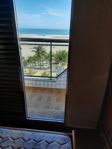 Apto. Mobiliado 3 Dormitórios Locação Definitiva na Praia Grande - Foto 8