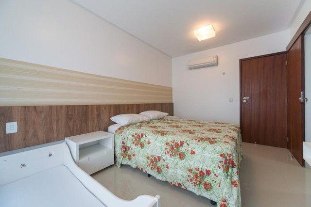 Casa à venda no condomínio Gravatá com 6 suítes e porteira fechada - Foto 6