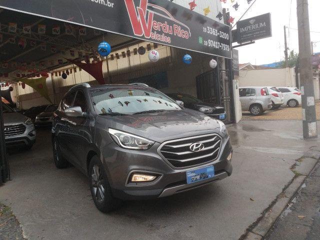 Hyundai Ix35 Gl 2.0 4x2 2018 - Foto 2