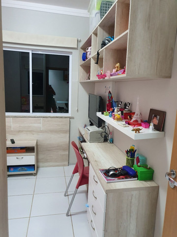 Apartamento Bonavita Club (Apt) (Alugo ou Vendo) - Foto 17