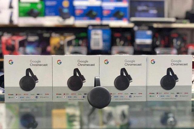 Chromecast 3 Google Original - Foto 2