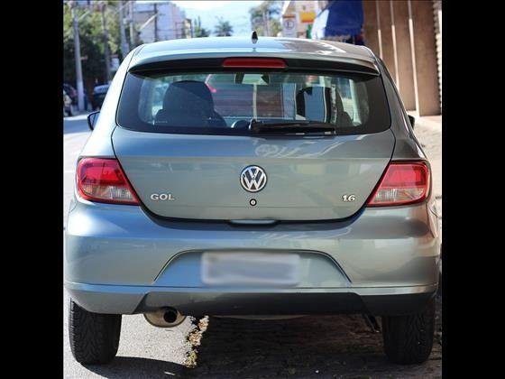 VW - Gol 5° Geração - Foto 5
