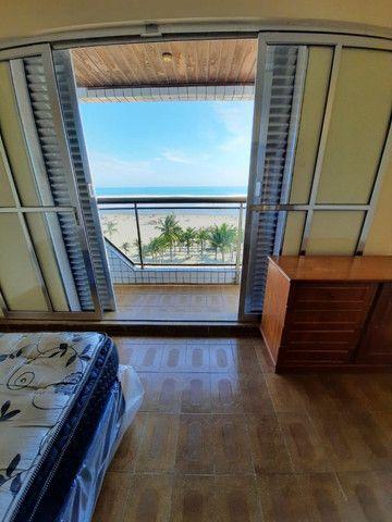 Apto. Mobiliado 3 Dormitórios Locação Definitiva na Praia Grande - Foto 9