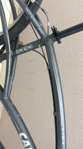 Bicicleta Caloi Comfort aro 21 - Foto 2