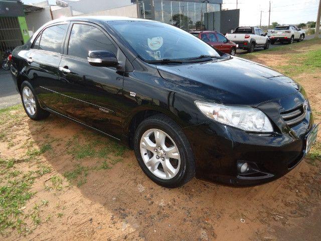 Toyota/Corolla 1.8 XEI Flex Automático - Foto 3