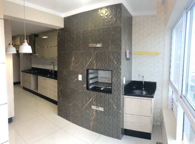Apartamento com 3 suítes localizado no Setor Marista - Foto 6