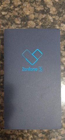 Vendo Zenfone 5 Usado - Foto 5