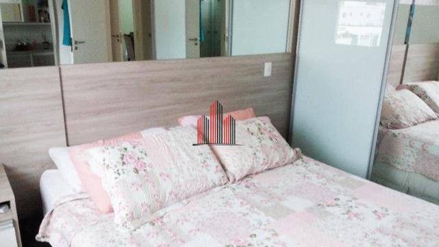 AP8043 Apartamento com 2 dormitórios, 69 m² por R$ 550.000 - Balneário - Florianópolis/SC - Foto 6