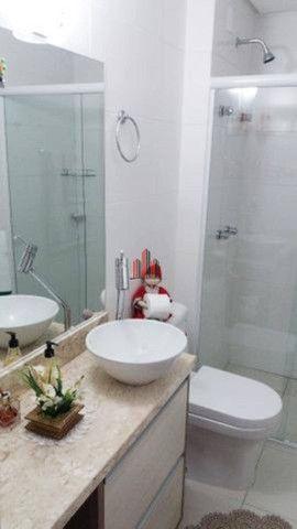AP8043 Apartamento com 2 dormitórios, 69 m² por R$ 550.000 - Balneário - Florianópolis/SC - Foto 9