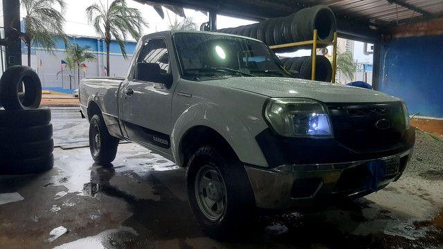 Ranger 3.0 diesel 2012 - Foto 3